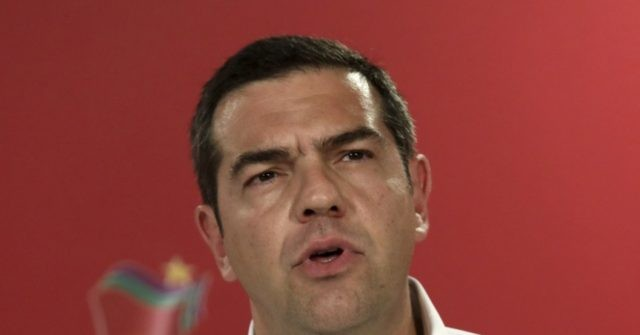 Greek prime minister calls for early election after EU ...