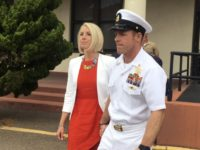 Medic Testifies He Killed ISIS Fighter, Not Navy SEAL Eddie Gallagher
