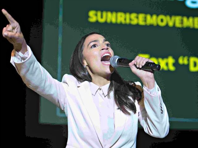 Ocasio-Cortez Says Hyde Amendment Is Not About Abortion, Launches Petition to Repeal