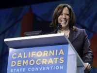 Kamala Harris's Final Poll Number in Home State of California: 7%