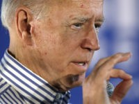 Biden: Trump's Account of Iran Strike Decision 'Simply Not Possible'