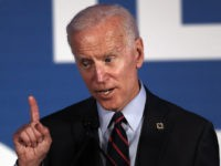 Joe Biden: 'Streamline and Strengthen' Asylum Laws Used by Migrants