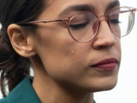 Ocasio-Cortez Likens Migrant Detention Centers to 'Torture Facilities'