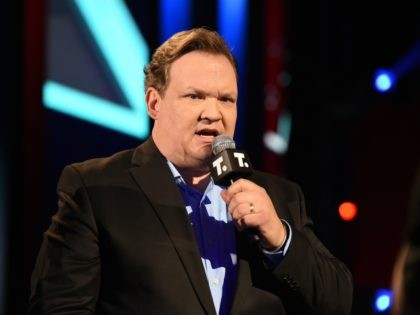 Actor Andy Richter to Democrats Supporting Mike Bloomberg: 'F**k This Racist Misogynist Bigot'