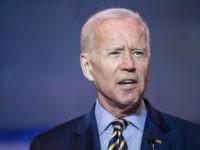 Joe Biden (Sean Rayford / Getty)