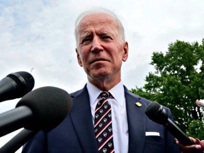 Biden, Backlash