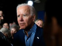 Donald Trump: I Appreciate Joe Biden Agrees with Me on China Travel Ban