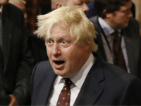 Flashback: 'Amnesty Boris' on Illegals, Open Borders to Turkey, Migration Caps