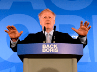 Boris Johnson Launch 1