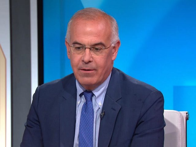 David Brooks on PBS, 6/14/2019