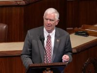 Mo Brooks on the House floor, 6/20/2019