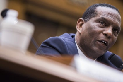Exclusive — Burgess Owens on Reparations: 'Every Bad Thing That's Happened to My Race Over the Years' Goes 'Right Back to the Democratic Party'