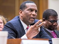 Burgess Owens: An 'Insult' to Say Black People Don't Have ID — Democrats 'Started and Pushed' Jim Crow Laws