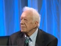 Jimmy Carter on CSPAN, 6/27/2019
