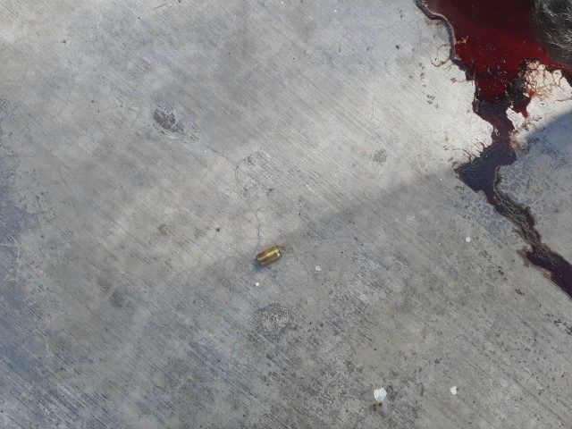 Ciudad Victoria Violence