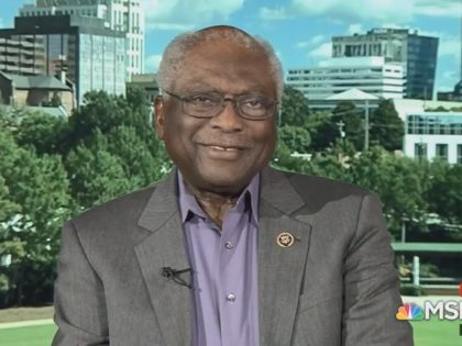 "James Clyburn on 6/1/19 ""AM Joy"""
