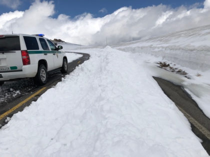 Colorado on June 22, 2019, posted by Rocky Mountain National Park.