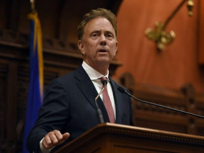 CT Gov. Lamont: We'd Like to Keep Indoor Mask Mandate 'for Another Month or Two'