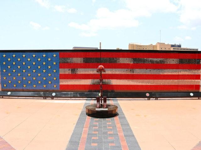 Tampa Riverwalk memorial