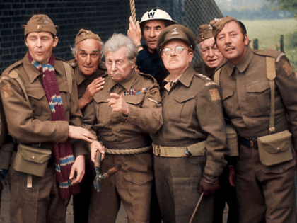 Dads Army BBC