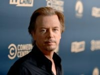 David Spade Not Interested in 'Piling On' Trump On New Comedy Central Show