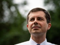 Buttigieg: It's 'Almost Certain' America Has Had a Gay President