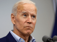 Joe Biden: Build 'James Bond-Style' Guns That Don't Fire Without DNA Match
