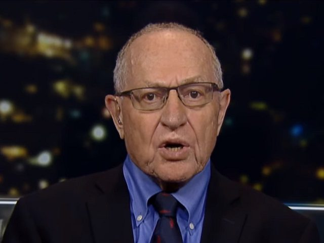 Alan Dershowitz on FNC, 6/12/2019