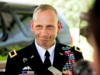 Exclusive: Brigadier General Don Bolduc Running for New Hampshire Senate as 'Change Agent'