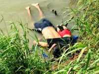 Joe Biden Campaigns on 'Gut-Wrenching' Photo of Drowned Migrants