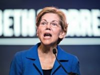 Warren: Trump Has Been 'Racially Hateful to People' Over and Over