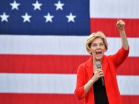 Report: Elizabeth Warren Advocates Decriminalizing Border Crossing