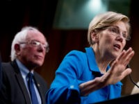 "Former Vermont Governor: Bernie Sanders Trying to ""Hillarize' Elizabeth Warren"