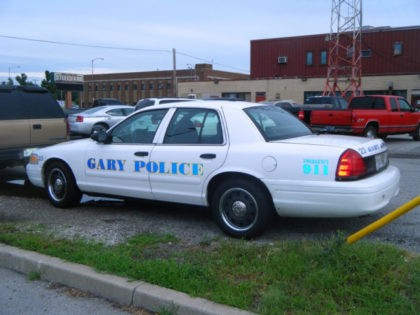 Gary Police Department
