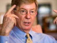George Will: Democrats 'Will Win the White House' in 2020