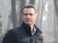 Newsom: Trump Pushing 'Complete Bill of Bulls**t' on Rural Voters