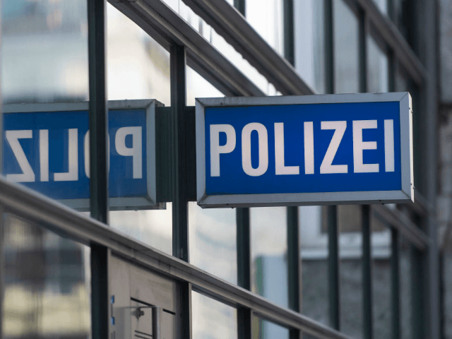 FRANKFURT AM MAIN, GERMANY - DECEMBER 18: The 1st police station in the city center pictured on December 18, 2018 in Frankfurt, Germany. Police have expanded an internal investigation into a possible network of neo-Nazis among police officers in Frankfurt and the outlying region. The existence of a possible network …
