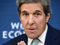Kerry: If U.S., China Had Zero Emissions It Would Not Solve the Climate Crisis