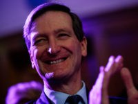 LONDON, ENGLAND - APRIL 09: Conservative MP Dominic Grieve attends a 'People's Vote' rally calling for another referendum on Brexit on April 9, 2019 in London, England. British Prime Minister Theresa May meets German Chancellor Angela Merkel and French President Emmanuel Macron for talks today as she seeks a further …