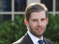 Bar Owner: Worker Who Spit on Eric Trump Placed on Leave