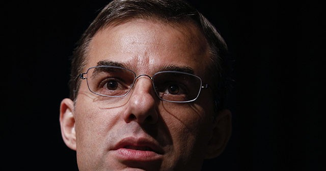 Amash Fires Back at Trump for 'Racist and Disgusting' Tweet