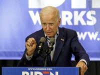 Joe Biden: 'Wasn't One Single Hint of a Scandal or a Lie' in Obama WH