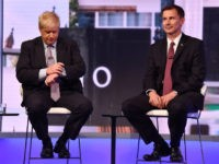 Next UK Leader Will Be Boris Johnson or Jeremy Hunt