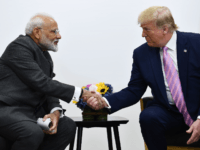 Donald Trump to Attend Political Rally for India's Prime Minister