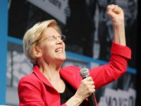 Nolte: Elizabeth Warren Flip-Flops, Then Flips Again on Recognizing Border Crisis