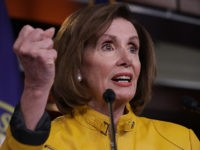 Nancy Pelosi: 'If the Goods Are There, You Must Impeach'