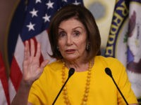 Pelosi: What's the Point of 'Interior Enforcement' of Immigration Laws