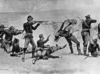 Lawmakers Hold Briefing on Revoking Wounded Knee Medals