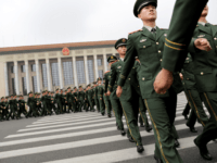 Chinese State Media Goes into Overdrive Defending Iran