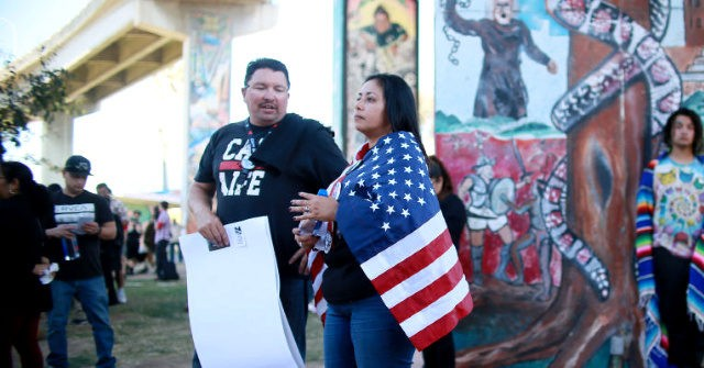 Washington Post Poll: Hispanics Are the Strongest Opponents of Immigration